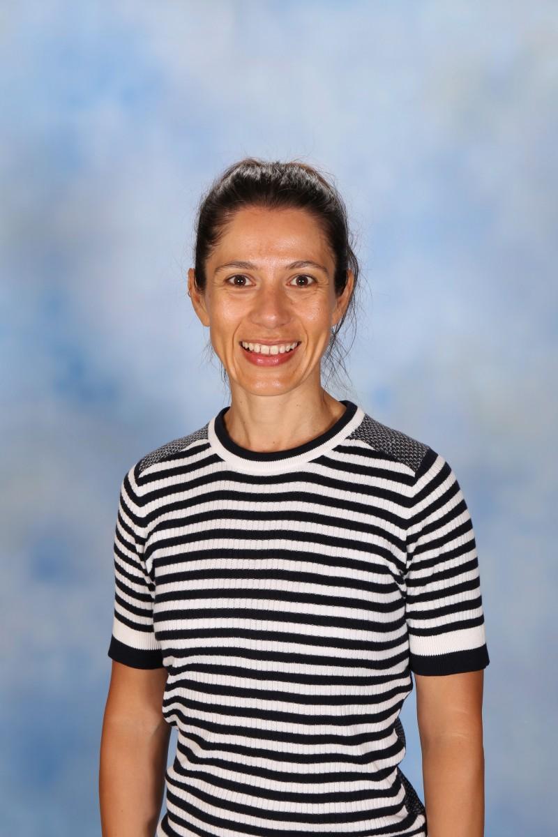 Cathy Manos