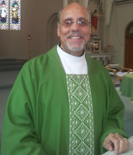Fr. Francis Fahim